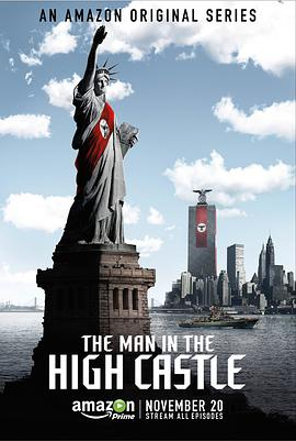 高堡奇人 第一季 The Man in the High Castle Season 1(2015)